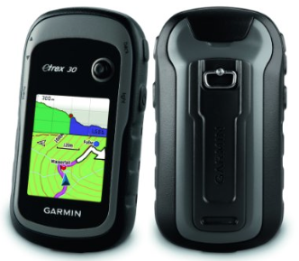 Garmin eTrex 30 Worldwide Handheld Hiking GPS Navigator