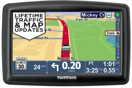 TomTom START 55TM Car GPS