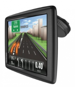 TomTom VIA 1605TM 6-Inch Car GPS Navigator