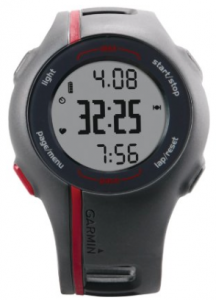 Garmin Forerunner 110 GPS-Enabled Sport Watch