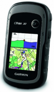 Garmin eTrex 30 Hiking GPS