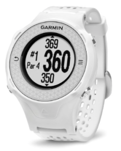 Garmin Approach S4 GPS Golf Watch Light