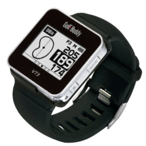GolfBuddy GB8-VT3-14 Smart Golf Watch