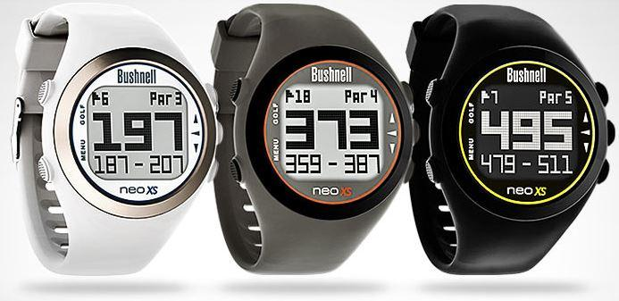 Bushnell Neo Xs Golf Gps Watches