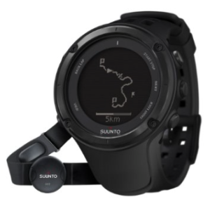 SUUNTO Ambit 2 HR Black Runners GPS Watch