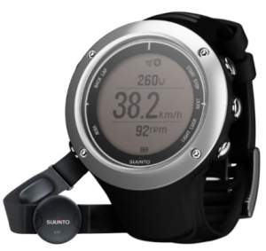 Suunto Ambit2 S Graphite HR Runners GPS Watch