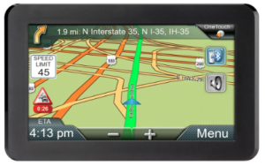 Magellan RoadMate 9465T-LMB 7-Inch Car GPS Navigation device