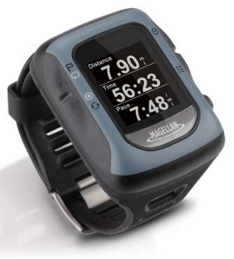 Magellan Switch Crossover GPS Watch