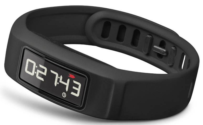 Garmin Vivofit 2 Bundle with Heart Rate Monitor activity tracker
